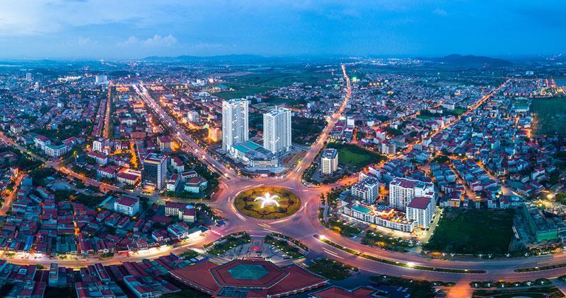 tam giác tăng trưởng Bắc Ninh